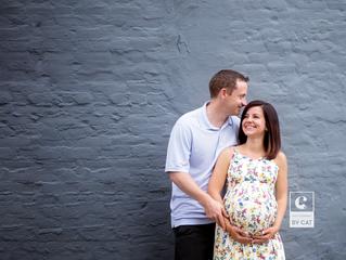 Photographers in Lansing MI // [N] Maternity