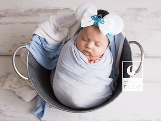 [A] Newborn Session