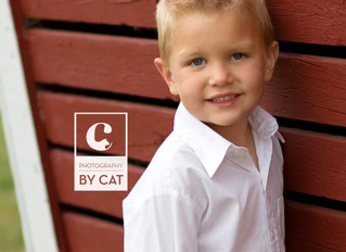 Lansing Photographer // Photography by Cat // [A] Family