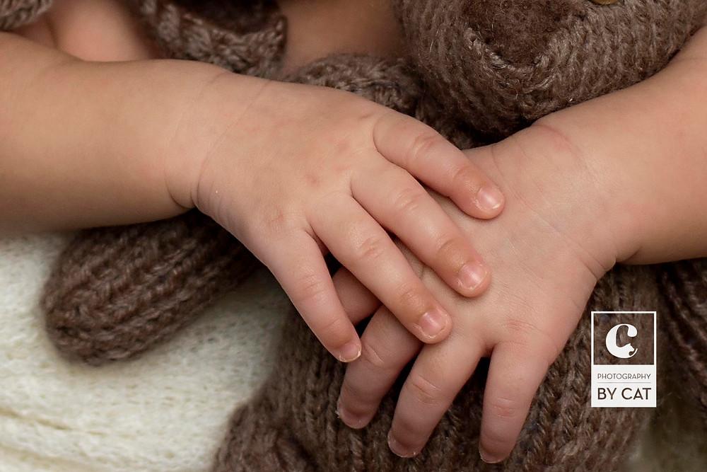 Lansing Newborn Photographer