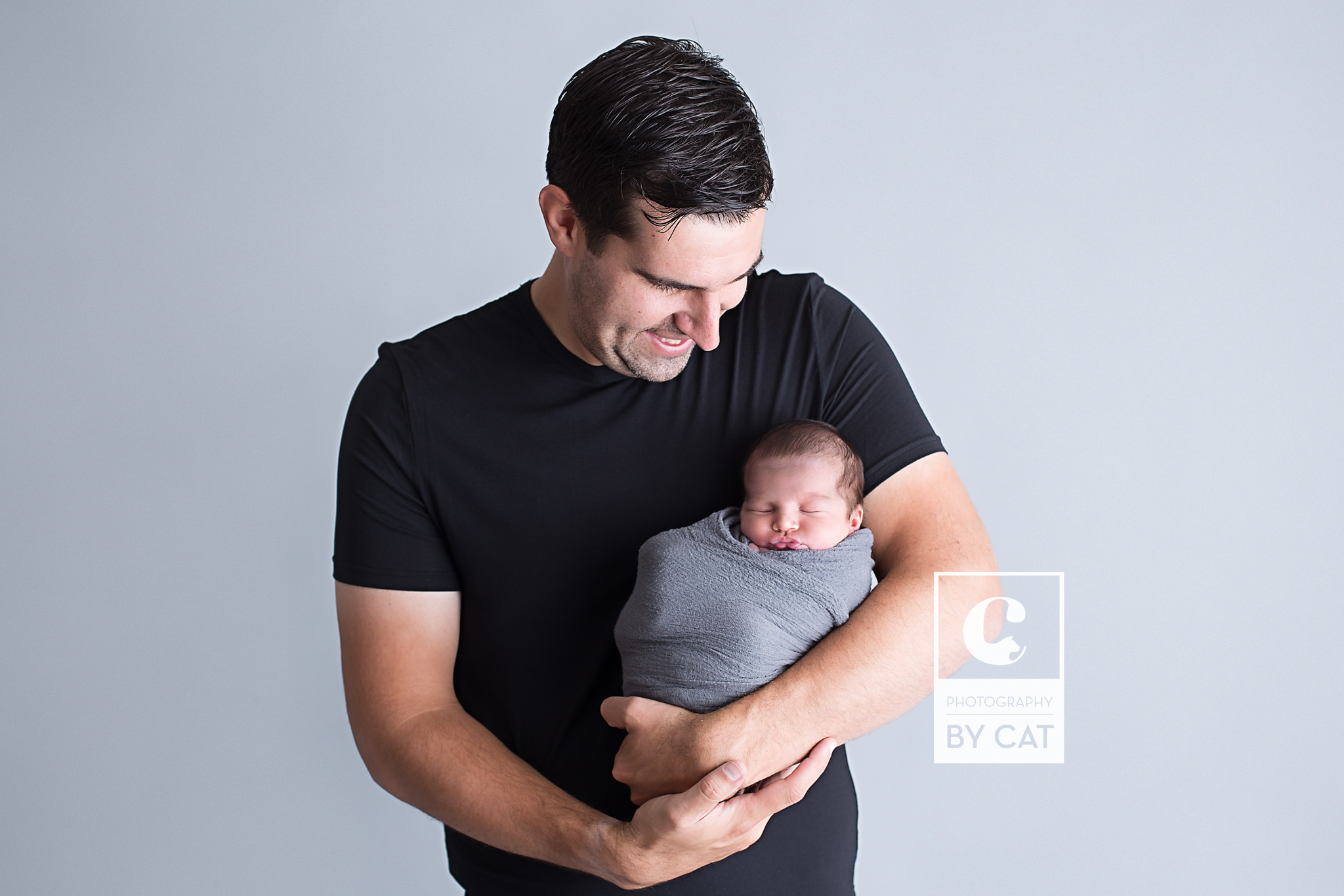 Okemos, Michigan Newborn Photographer