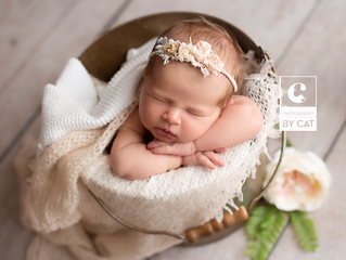 [S] newborn session