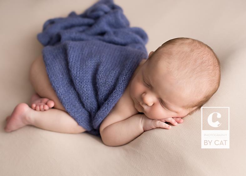 East Lansing, Newborn Photographer