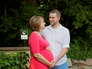 Photographers in Lansing MI // [S] Maternity