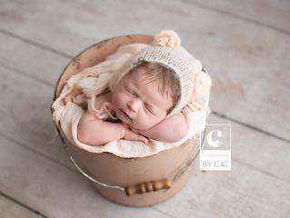 [C] Newborn Session