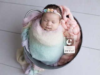 [J] Newborn session