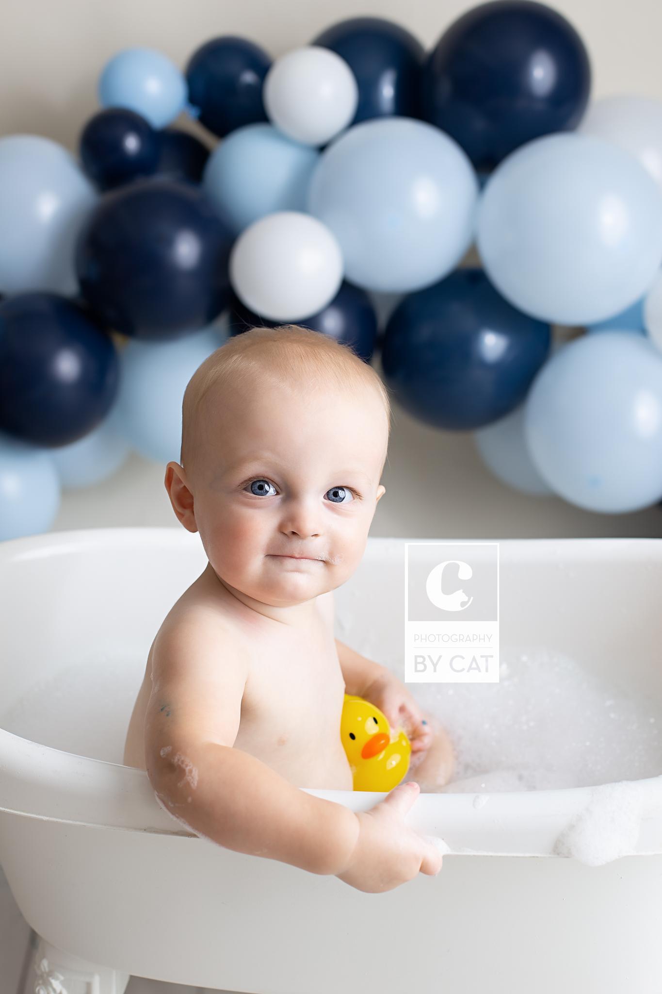 East Lansing, MI Newborn Photographer