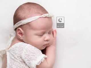 Photographers in Lansing, MI // [S] Newborn