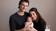 Lansing, MI Newborn Photographer // [O] Newborn