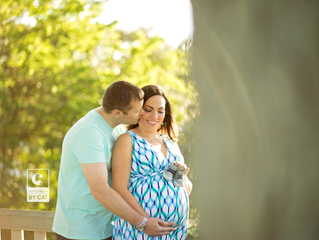 Photographers in Lansing MI // [E] Maternity