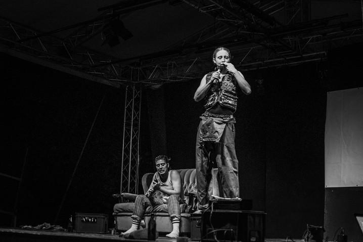 Hajde Festival 2019, credits Danijel Rauški
