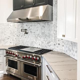 Frisco Kitchen Renovation