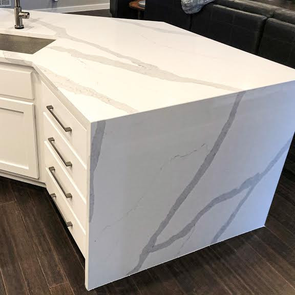 Flower Mound Countertop Remodel