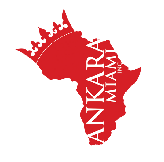 Ankara Miami, Inc - Official Logo (small