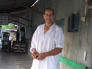 Near Gandhi Ashram Maharashtra