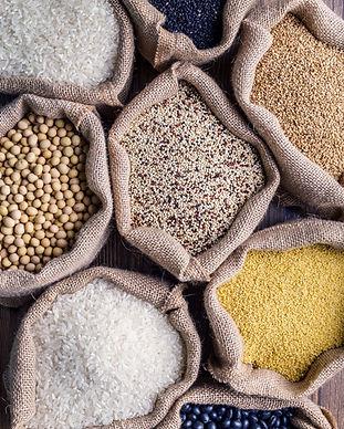 Varietà di grano
