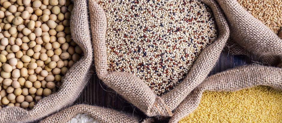 Une consommation élevée de céréales raffinées associée à un risque plus élevé de maladie cardiaque