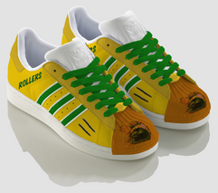 "Aussie ""Rollers"" Shoes"
