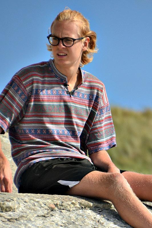 Søndervig Asbjørn