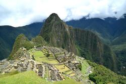 Machu Picchu 02-2018