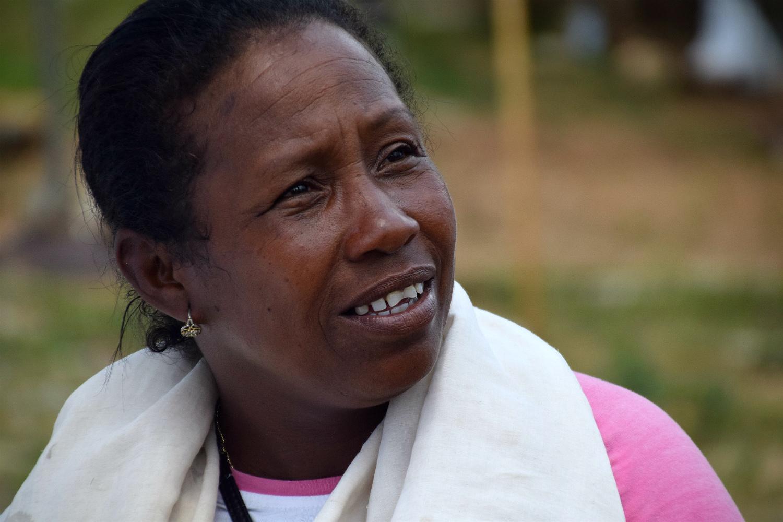 Kvinde fra Sukkermølledalen