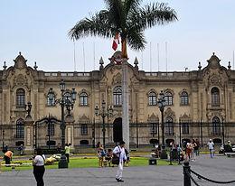 Politisk uro i Peru: Tre præsidenter på en uge