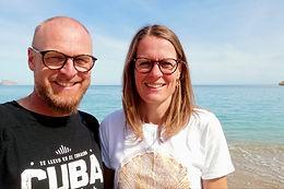 Merete og Roar rejser igen til Peru