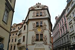 Hotel Laurus Prag