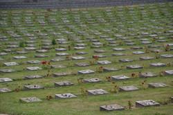 Theresienstadt Gravplads