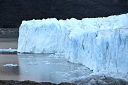 Calafate: Perito Moreno, gletscher