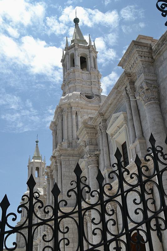 Katedralens tårn