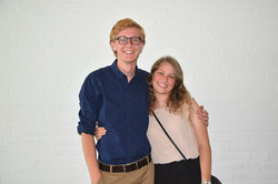 Arvid og Maria