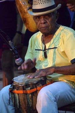 Musikshow Trinidad