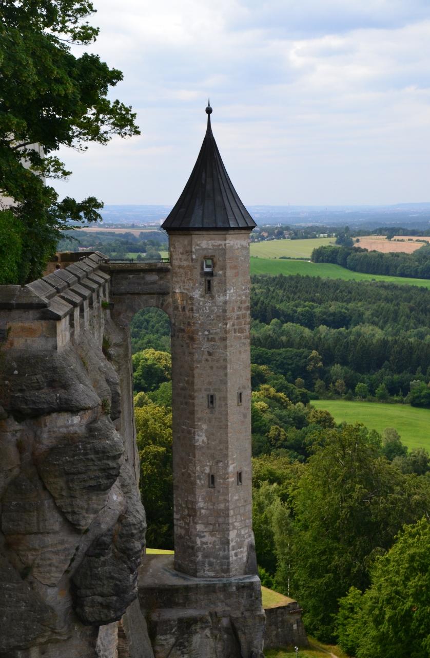 Tårn_ved_Königstein