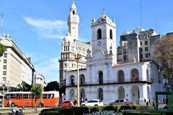 Buenos Aires: Det gamle rådhus