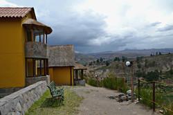 Hotel Eco Inn, Yanque