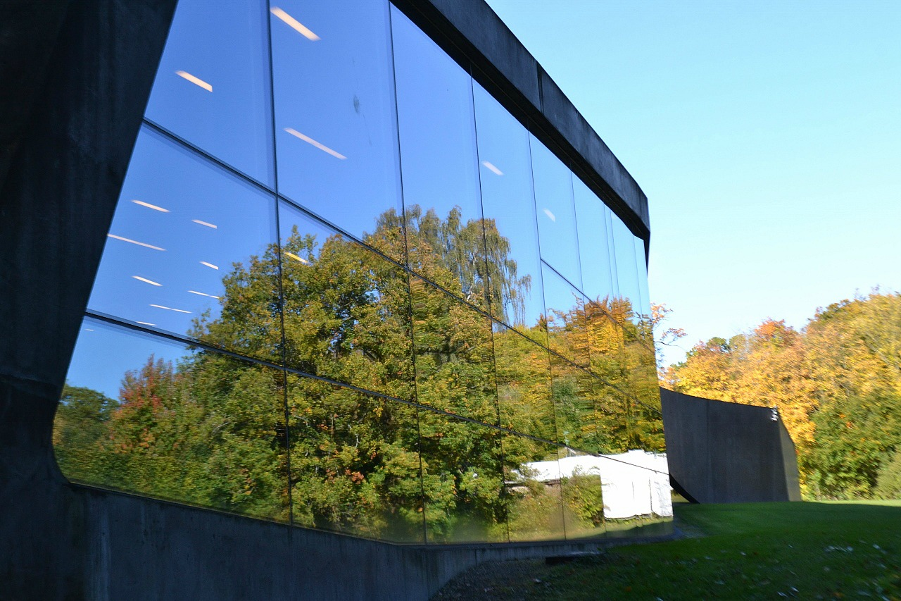 2016.10.20 Ordrupgaard Museum