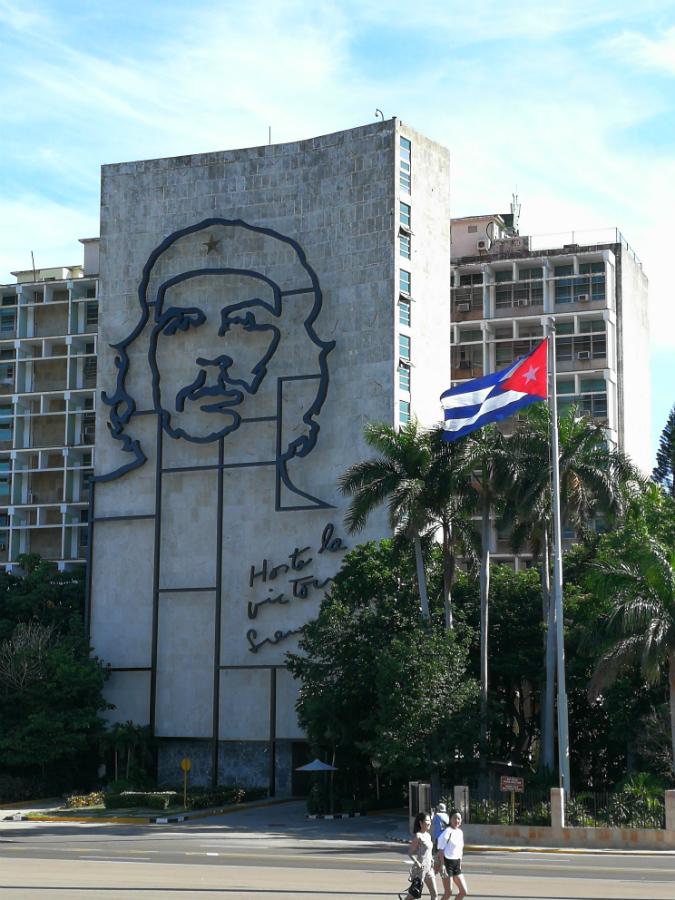 Revolutionspladsen