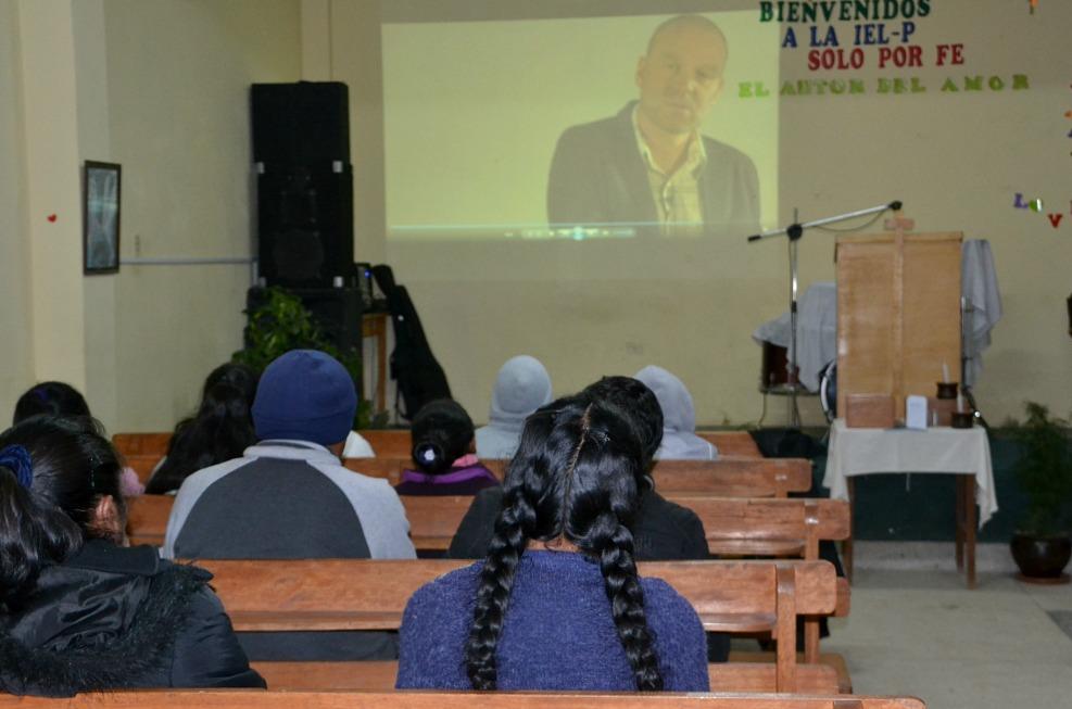 Videoundervisning
