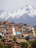 Billedkavalkade fra Arequipa og Stillehavskysten