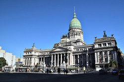 Buenos Aires: Kongressen