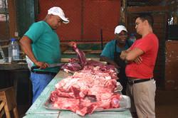 Kødmarked