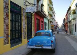 Stilbillede fra Havana