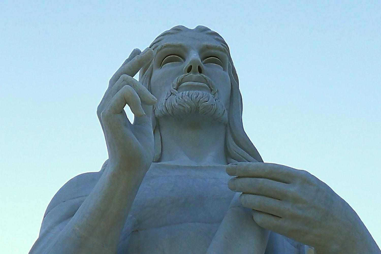 Kristus-figur