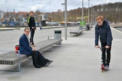 Udflugt Århus