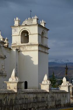Kirken i Yanque