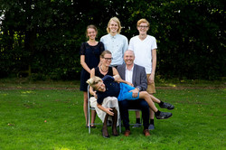 Familiesjov