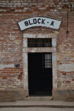 Theresienstadt BlockA