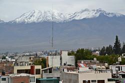 Arequipa Chachani