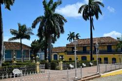 Plaza i Trinidad